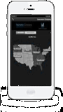 iPhone Cognos Mobile